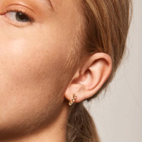 Boucles d'oreilles PdPaola